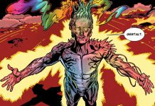 X-Men Legion TV Series Will Be Imaginative and Unexpected