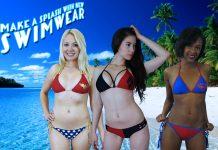 Check out Our New Superhero Bikinis!