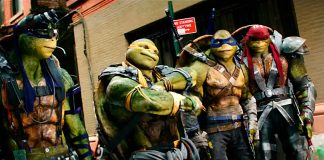 Is TMNT: Out of the Shadows Making Up for Past Mistakes?
