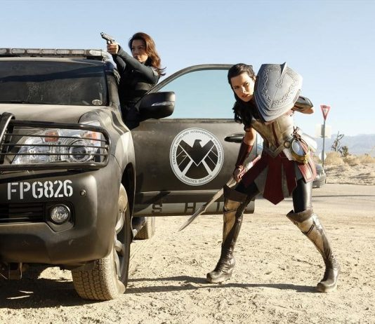 MARVEL TELEVISION RETURNS TO SAN DIEGO COMIC-CON