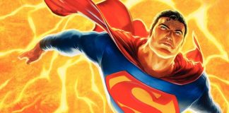 The History of Superman, The Man of Steel