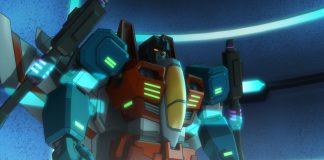 Get Ready for New Animated Series Transformers: Combiner Wars!