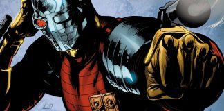 The History of Deadshot: The Suicide Squad's Willing Participant