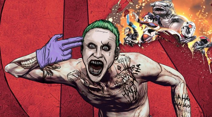 Jared Leto Compares Joker to the Devil