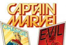Carol Danvers: Superstar! Get Ready for Captain Marvel #1!
