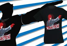 Check out the Daredevil Objection Men's T-Shirt!