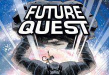 Future Quest #2 Review!