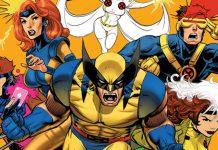 Brand New X-Men Show