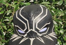 Check out Our EXCLUSIVE New Era Black Panther Hats!