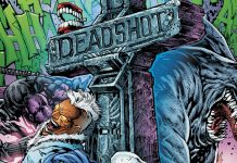 The TenThe Ten Greatest Deaths in Suicide Squad History Greatest Deaths in Suicide Squad History