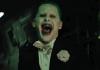 Suicide Squad's Jared Leto Shares Disturbing Joker Selfie on Set