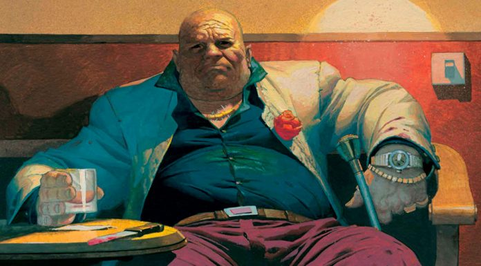 Civil War: Kingpin #1 Review: It's Good to Be the King