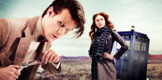 Is Matt Smith Returning to Doctor Who?