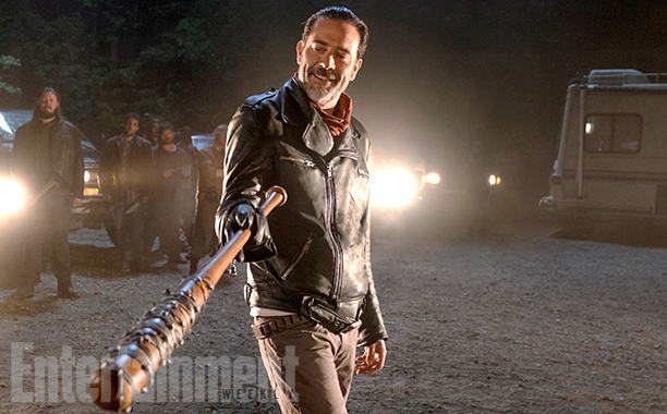 First Image from Walking Dead Season 7 Revealed (plus new details)!