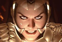 Squadron Supreme #9 Review: A Tale of Two Zardas