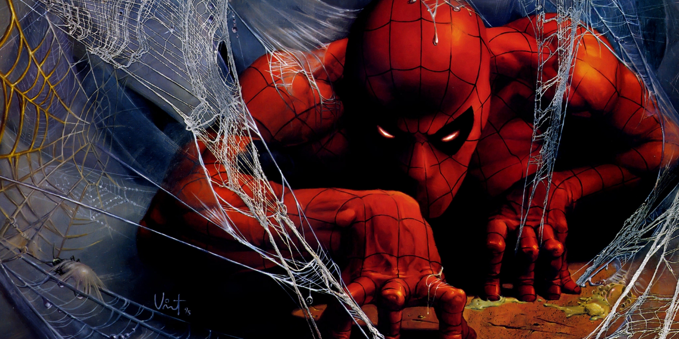 The Amazing Spider Man Games Online For Kids