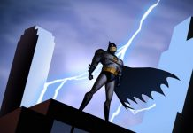 Kevin Conroy gives Batman Advice