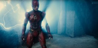Another Justice Leaguer Showing Up in the Flash Movie!