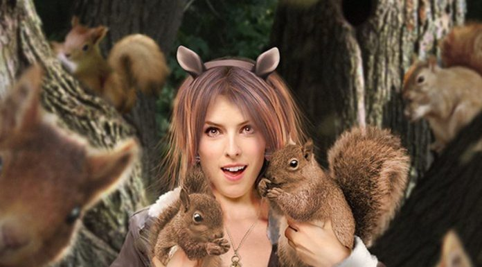 Edgar Wright's Choice to Play Squirrel Girl