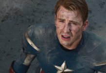 Steve Rogers Is Longer Captain America in the MCU