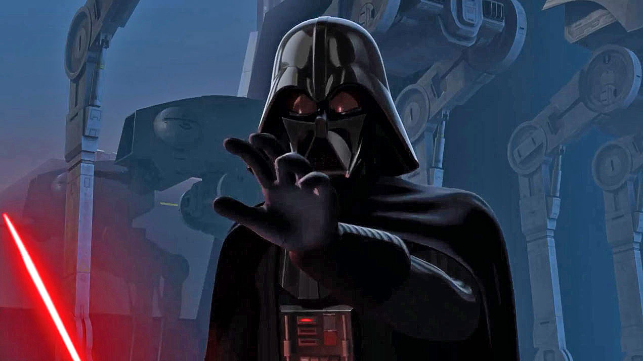 Is Darth Vader Returning to Star Wars Rebels?