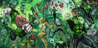 Top 3 Juiciest Speculations About The 2020 Green Lantern Movie