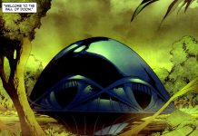Guggenheim Talks JSA and Legion of Doom on Legends of Tomorrow