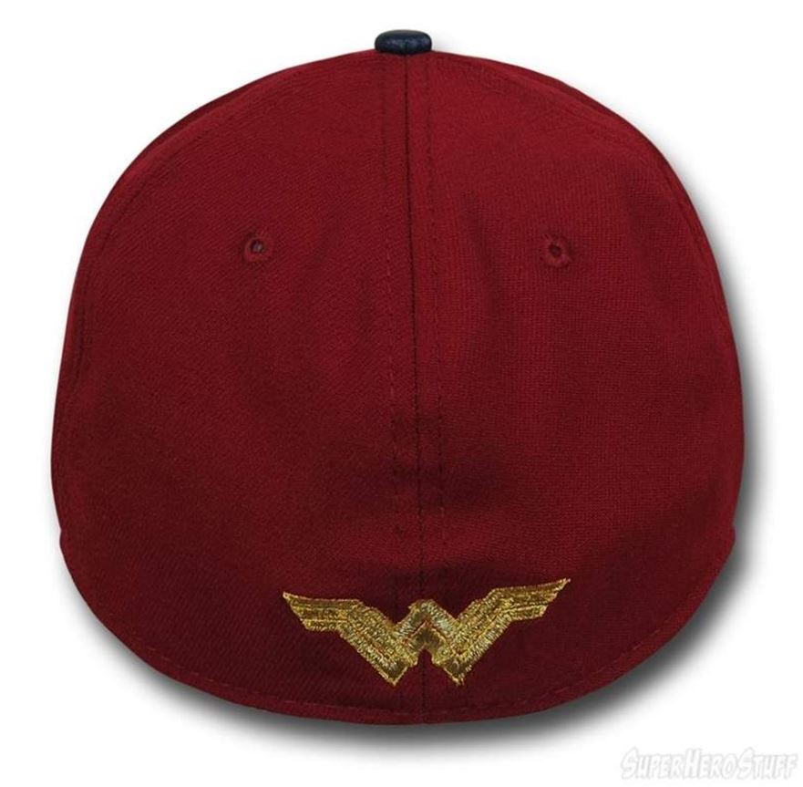 Check out Our EXCLUSIVE Batman V Superman New Era 3930 Hats!