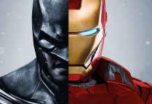 Batman vs. Iron Man! Who Will Win? YOU DECIDE!