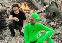 James Gunn Passed on Directing a DC Film