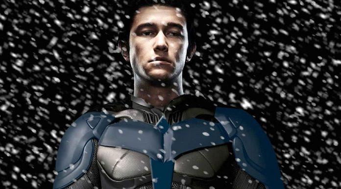 Joseph Gordon-Levitt Thinks the Dark Knight Trilogy Ended Perfectly