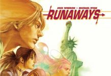 Marvel and Hulu Team Up for Live-Action Runaway Series