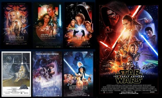 TNT, TBS to Air All 'Star Wars' Movies