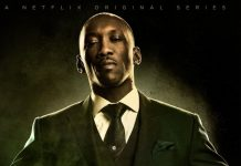 New Luke Cage Posters for Shades Alvarez, Mariah Dillard and Cottonmouth