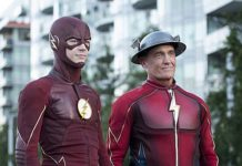 """Jay Garrick Is Back in New Images from The Flash Season 3 Ep. 2: """"Paradox"""""""