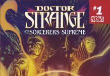 Doctor Strange and the Sorcerer's Supreme