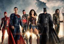 Geoff Johns Explains Adjustments to 'Justice League' Post 'Batman V Superman'