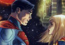 Description for Supergirl Season 2 Premiere Reveals Superman's Motives