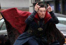 New Doctor Strange synopsis