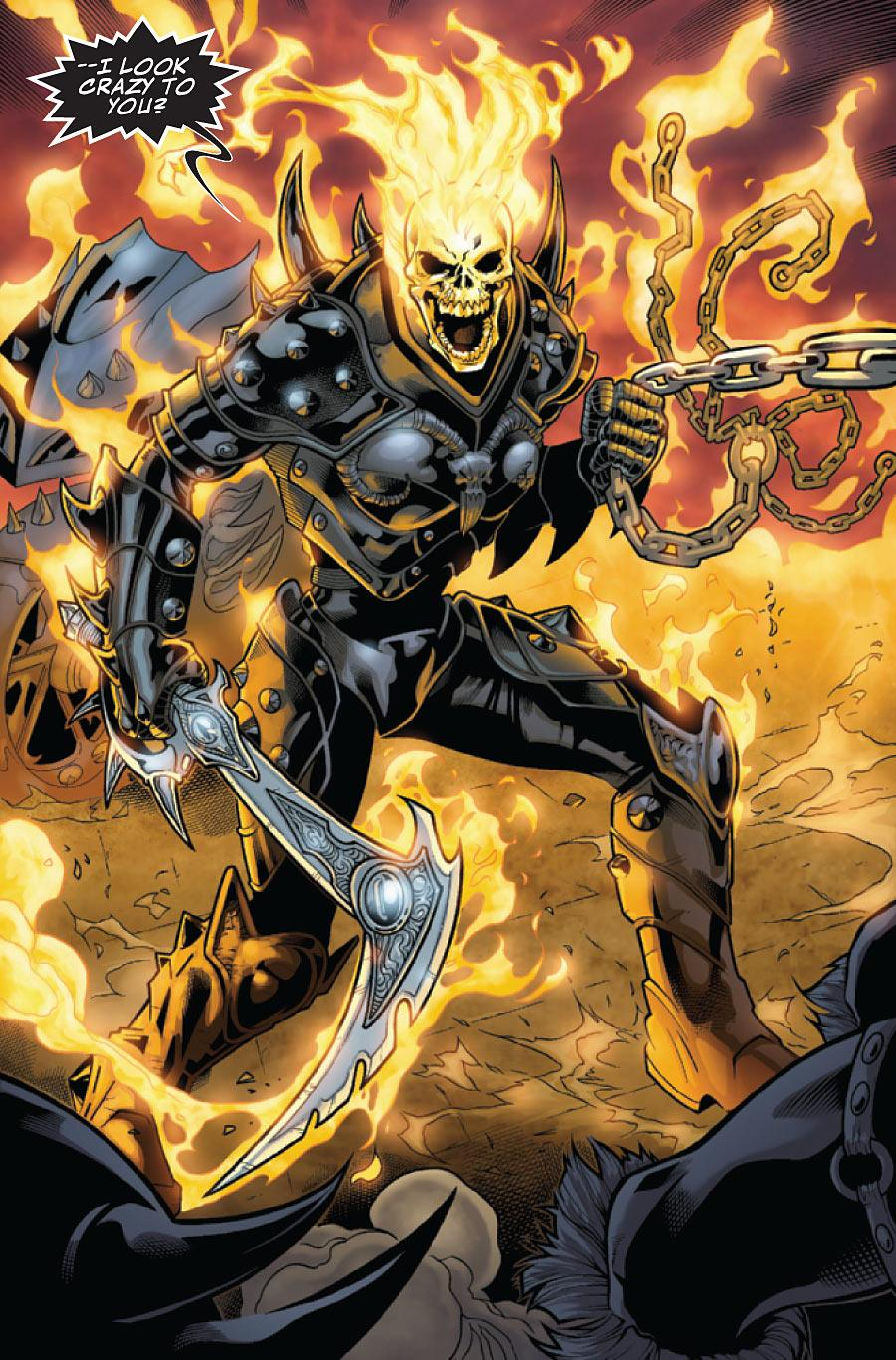 Ghost Riders: The Hell-Fueled History of Marvel's Several Spirits of Vengeance!
