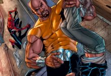 Luke Cage Might Join the Avengers, But Only if It Pays