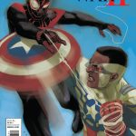 Captain America Variant by JIM STERANKO