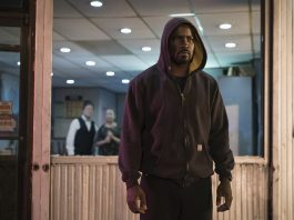 """Five Takeaways from Luke Cage Episode 1: """"Moment of Truth"""""""