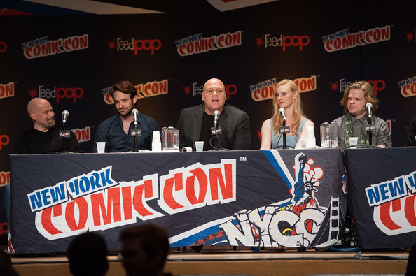 5 Reasons We're Excited for NYCC!