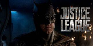 Ben Affleck Elaborates on Batman's Tactical Suit in Justice League