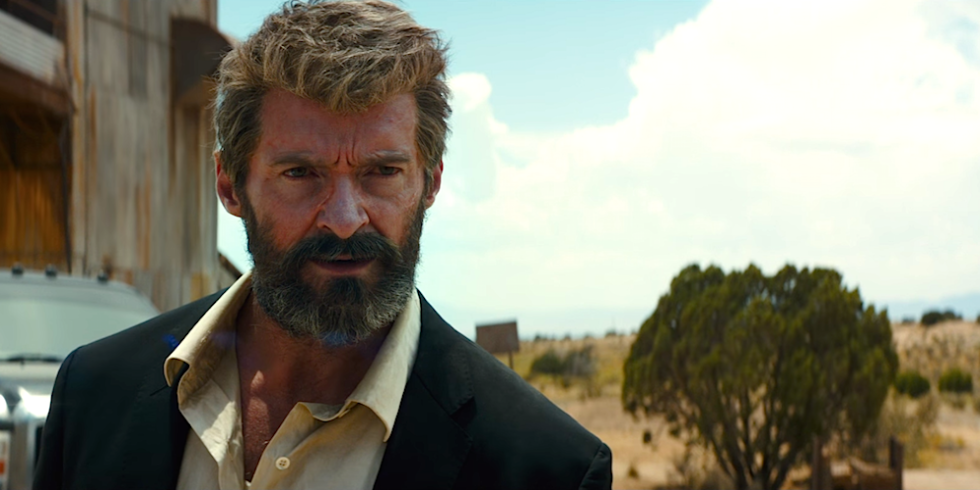 Breaking Down the Logan Trailer: Who the Hell Are All These People?