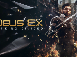 'Deus Ex: Mankind Divided' Review