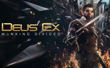 'Deus Ex: Mankind Divided' Review