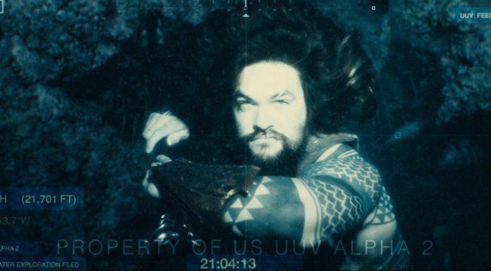 "Director James Wan Considers Aquaman a ""High Seas Adventure Story"""