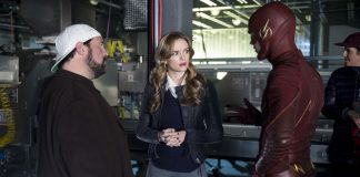 """5 Takeaways from The Flash Season 3 Episode 8: """"Killer Frost"""""""